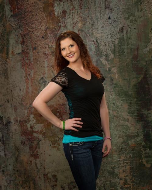 Kathryn Hart  - Gillette, WY- (2014-2016)