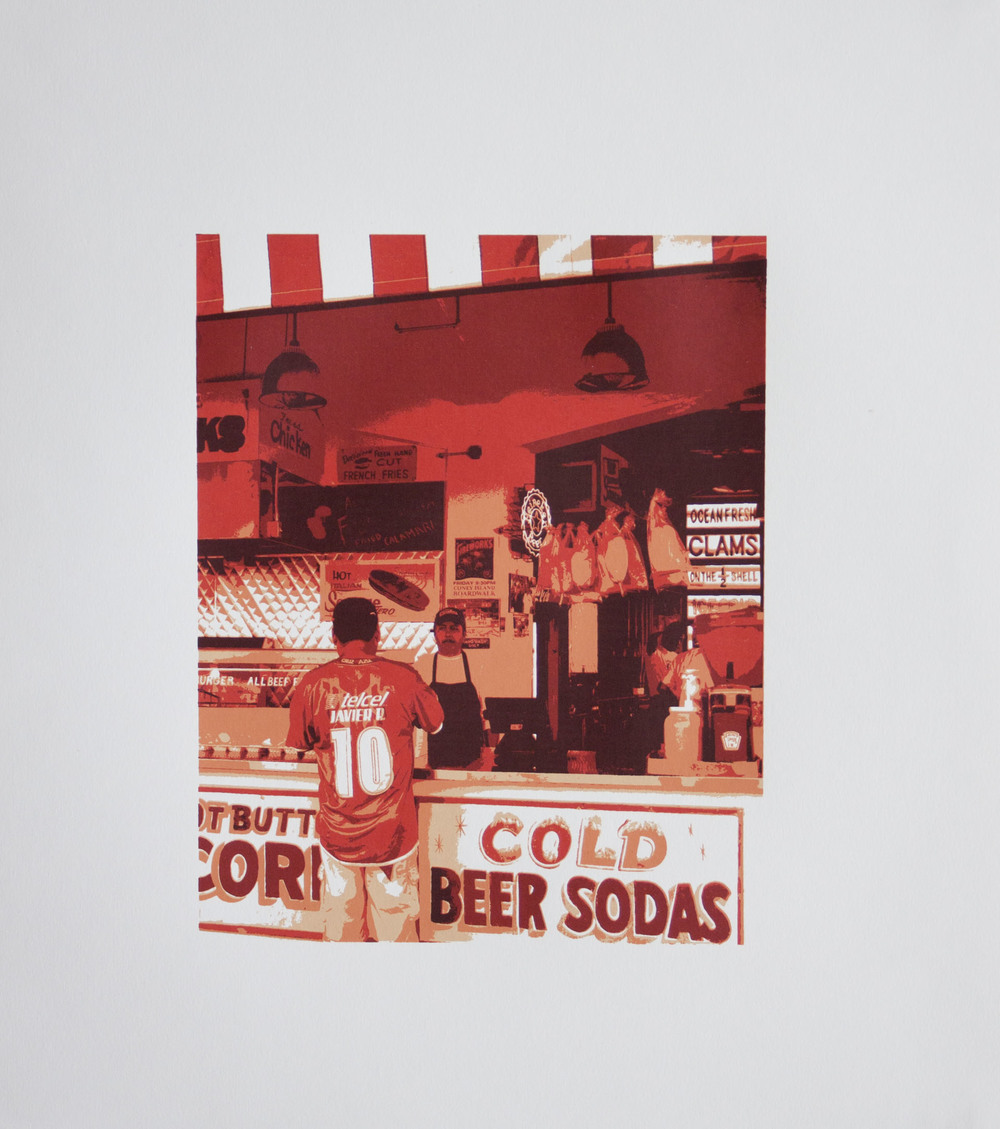 Cold Beer, 2013