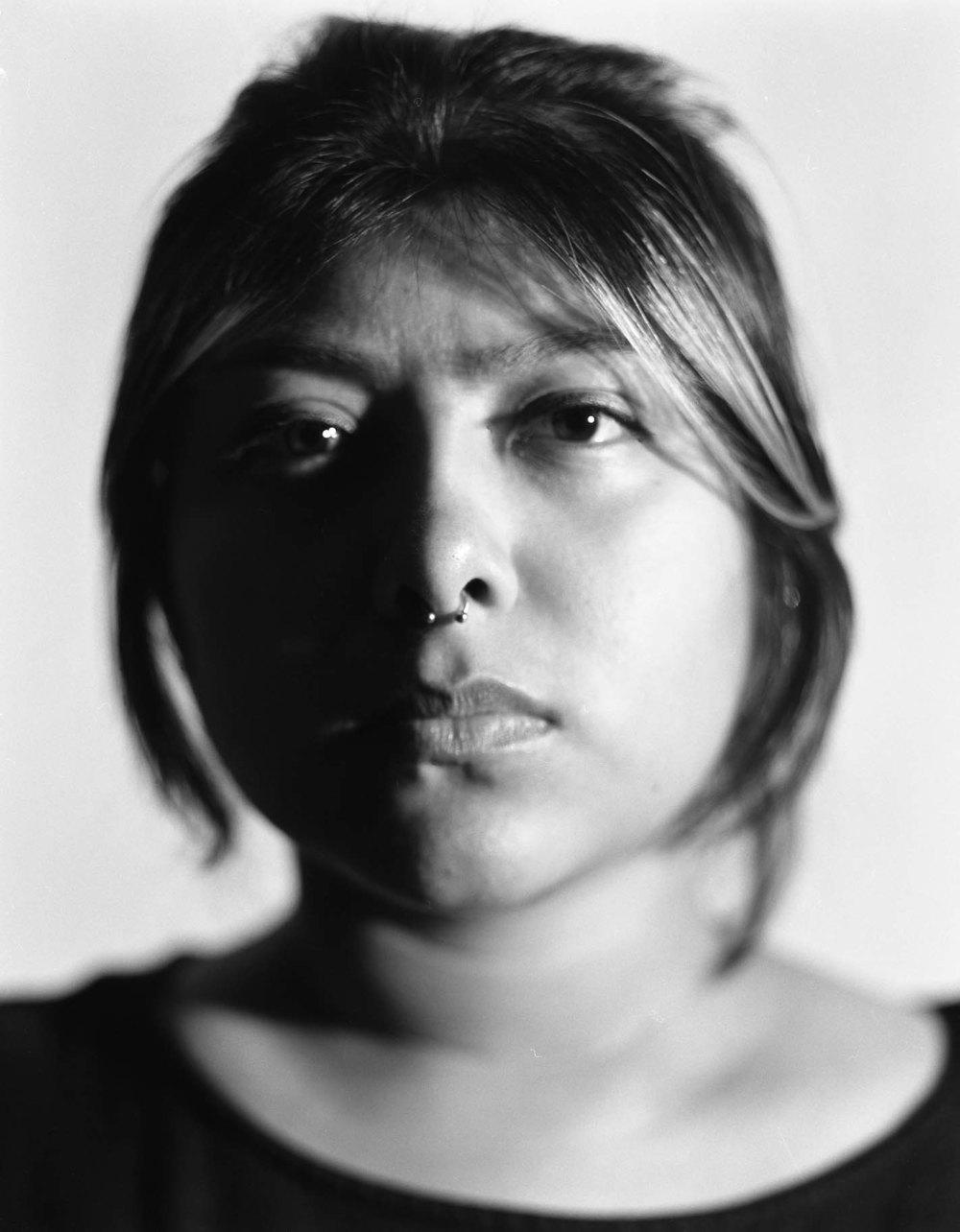 Erika, 2012