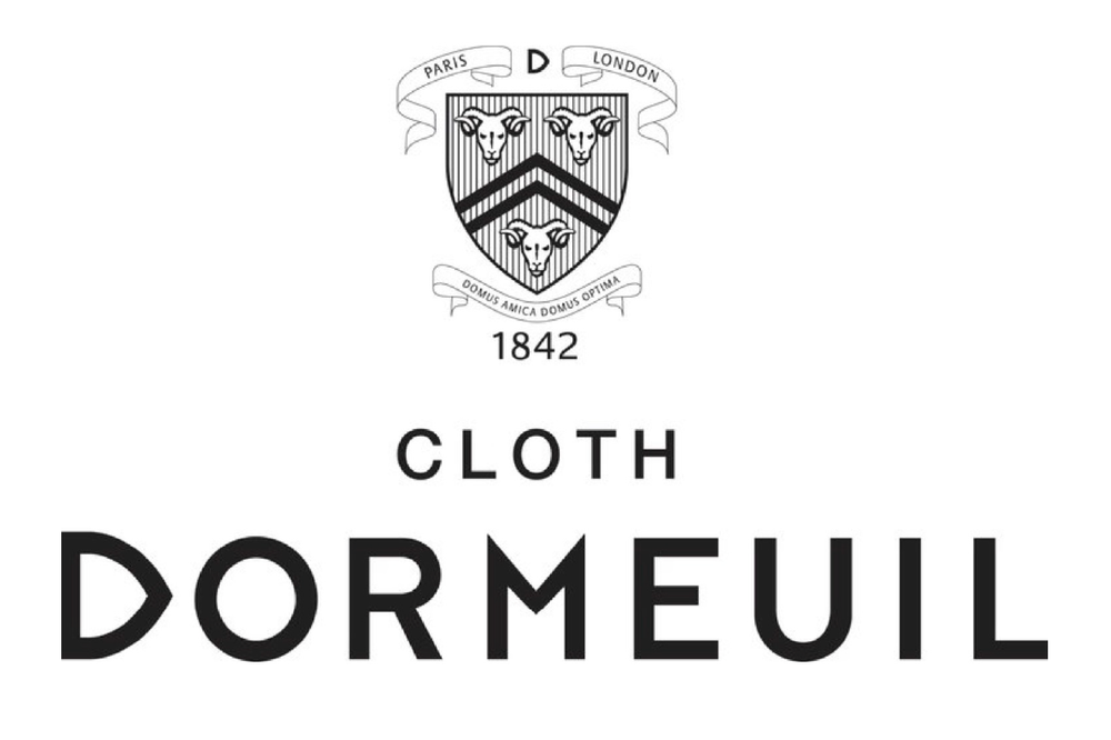 Cloth Dormeuil