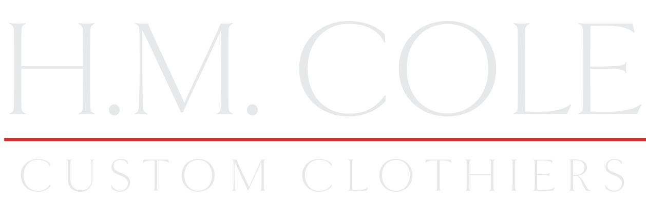 H.M. COLE | Premier Custom Tailored Suits & Clothing in Salt Lake City, Utah