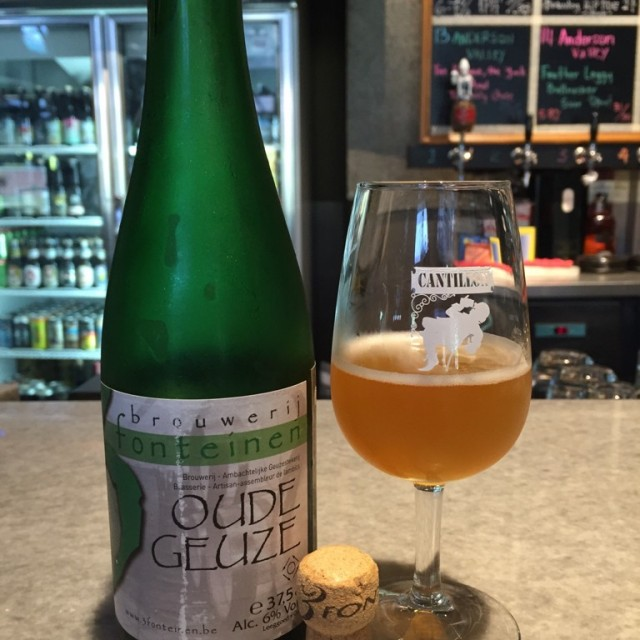 3F OUDE GEUZE available online at applehops.com