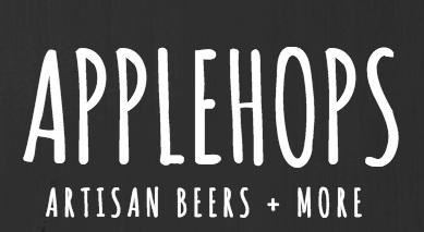 Applehops Premium Craft Beer Online - Delivery to your door
