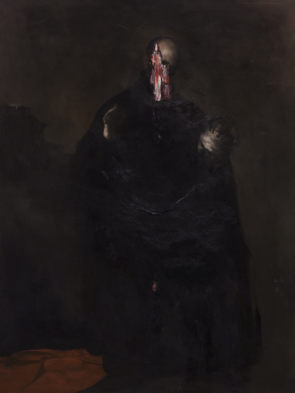 Nicola Samori, Dal Santo al Cinico, 2012 Taylor Collection Denver