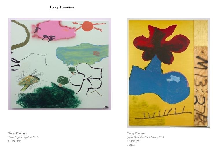 Torey Thornton