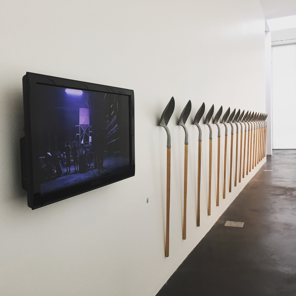 Pedro Reyes Museum of Contemporary Art Taylor Collection Denver