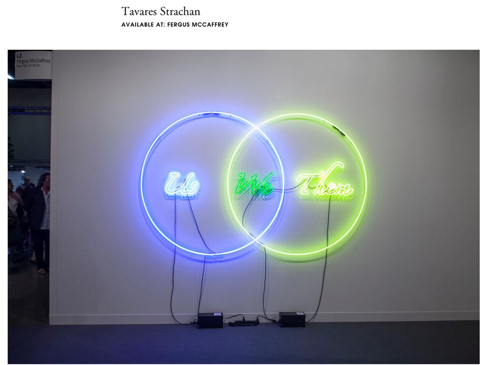 Tavares Strachan