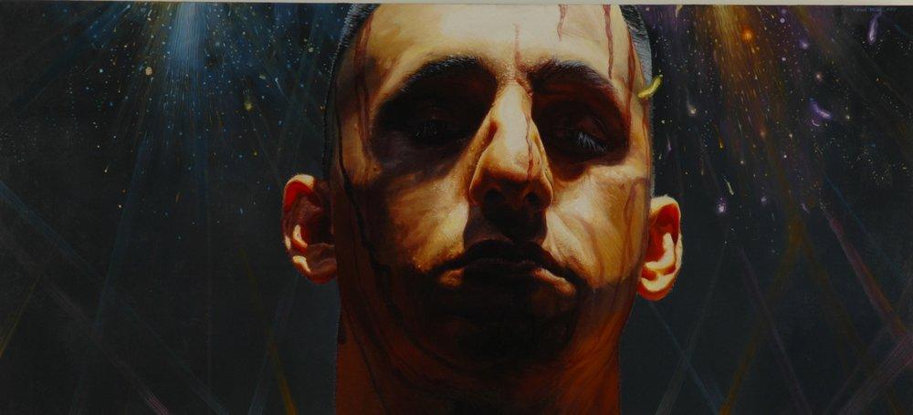 Vincent Valdez Winner Taylor Art Collection Denver
