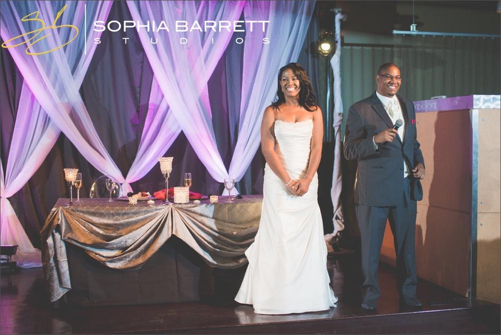 Loft At Castleberry Hill Wedding Latoiya Quinton Sneak Peek