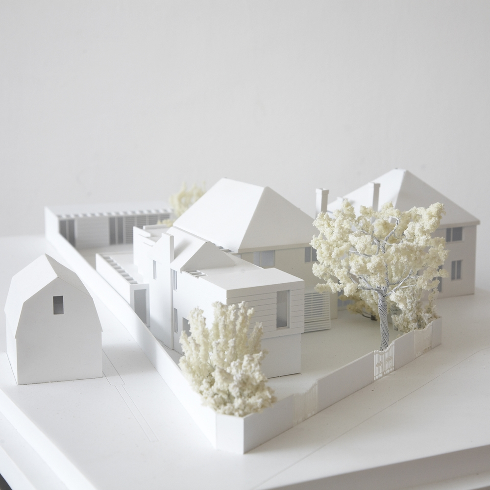 modern contemporary twickenham architect extension house