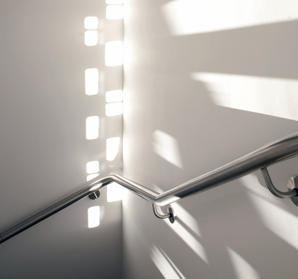 Modern Contemporary Architect House Wimbledon London Bathroom Fitout