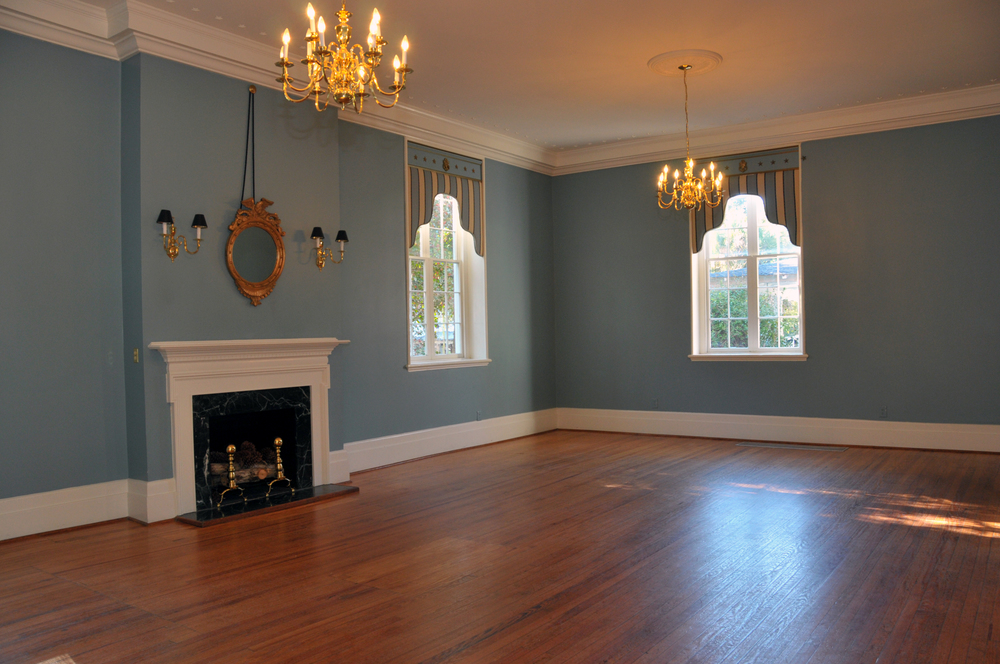 Winyah Indigo Hall - Gathering Room 1