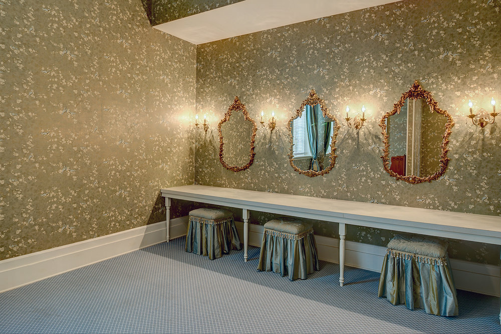 Winyah Indigo Hall - Bridal Salon / Ladies Lounge