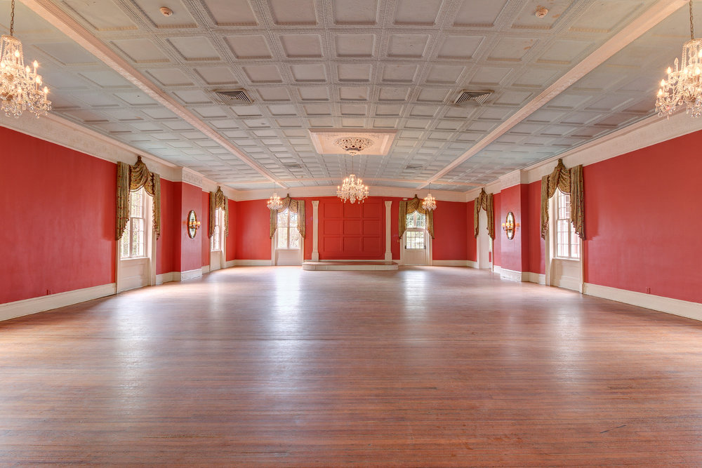Winyah Indigo Hall - Grand Ballroom