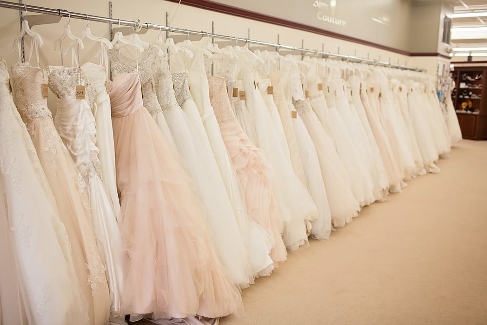 Davenport Wedding Dresses