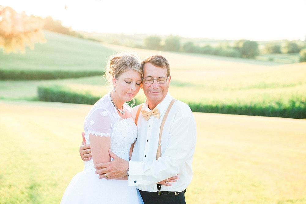 Quad Cities Wedding Photographer Calmer Wedding Professional