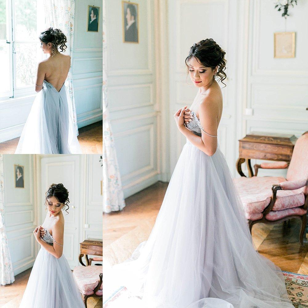 Midwest Bridal Portraits