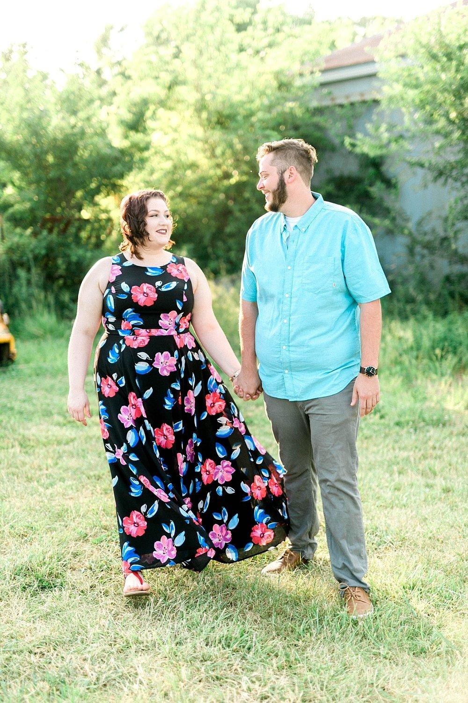 Davenport Weddings