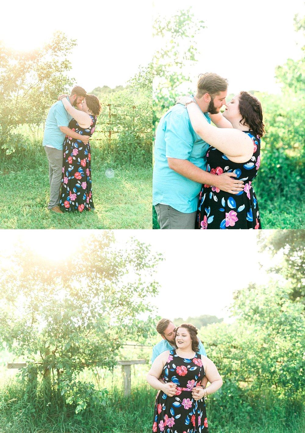 Davenport Wedding Photography