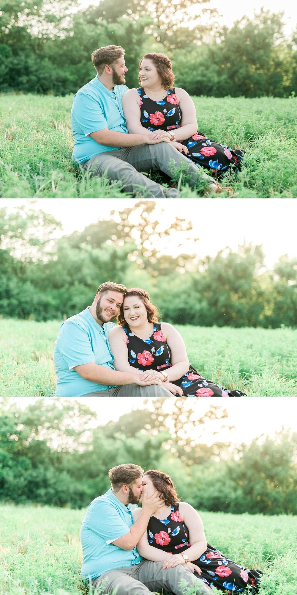 Getting Engaged in the Quad Cities
