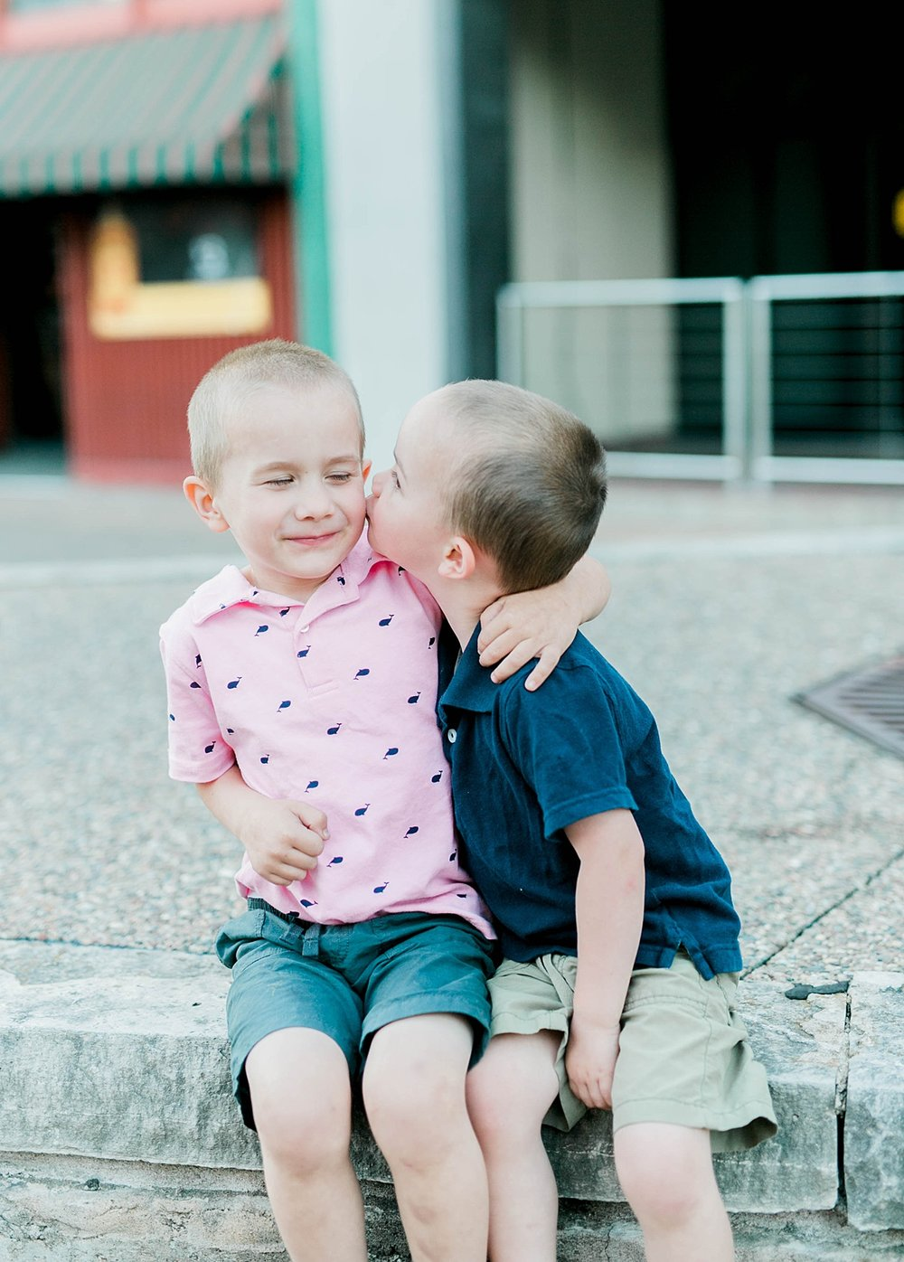 Bettendorf family photography