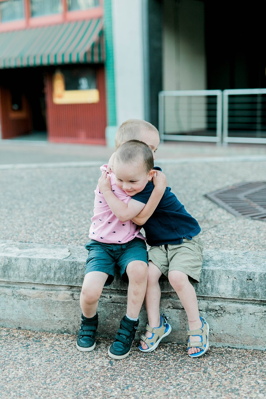 Davenport children photography
