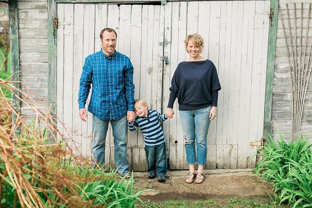 Gatineau Family Photography