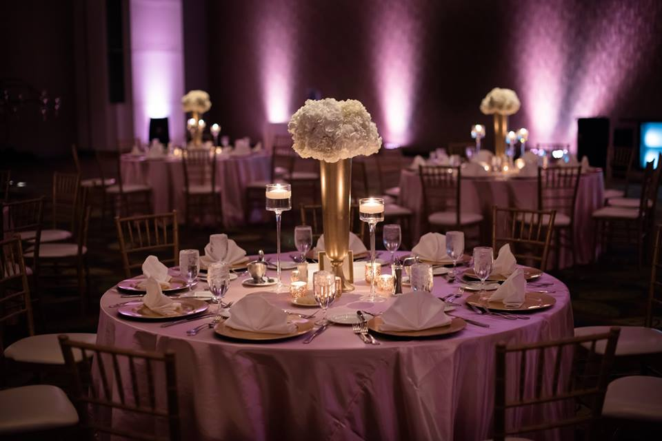 Wedding planned by Soirée | Image Credit: Stacie Ricklefs Photo + Design