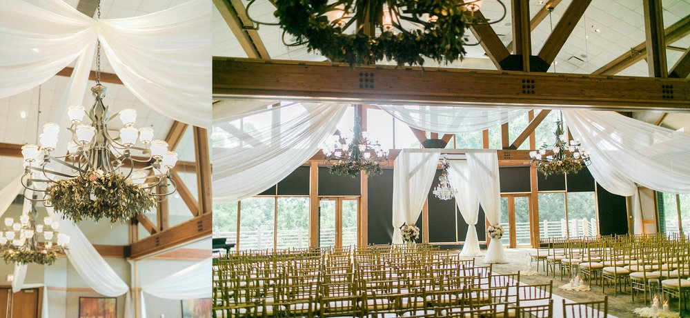 eagle ridge resort wedding venue