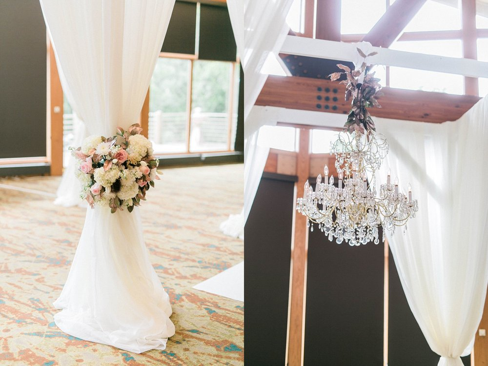 eagle ridge resort wedding