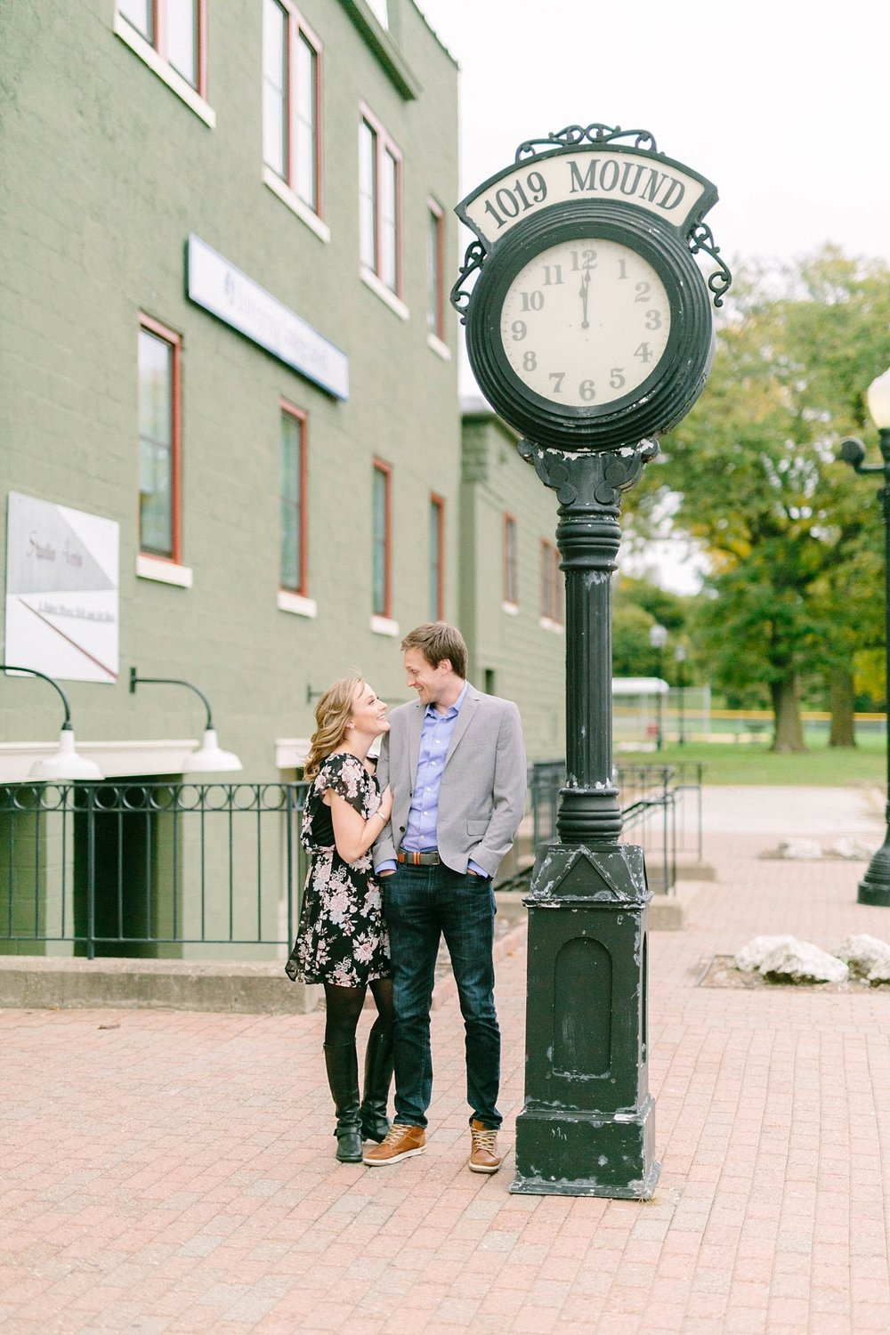 davenport wedding photographer