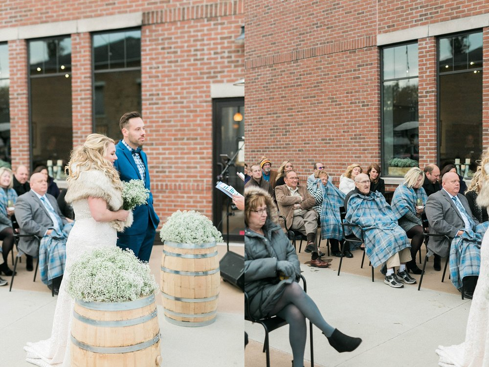 Le Claire Wedding Reception Venue