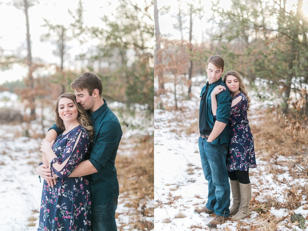 La Crosse Engagement Photography