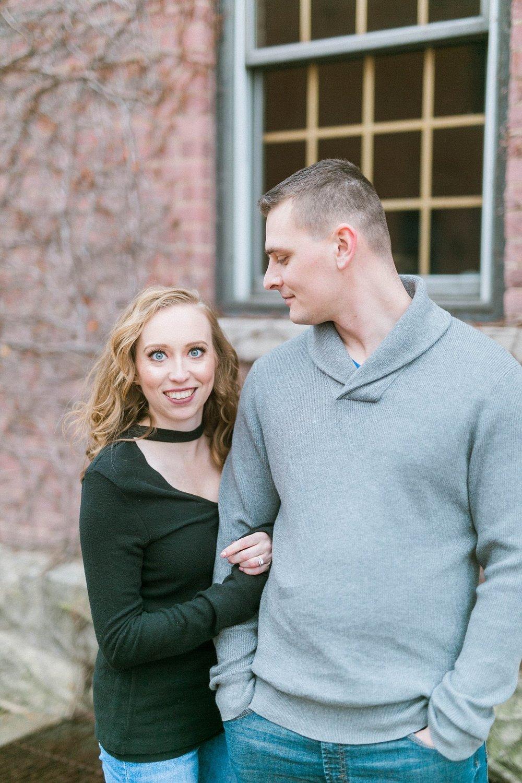 Madison Wedding & Engagement Photographer