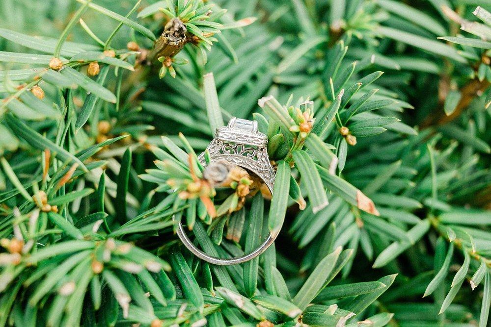 Madison Engagement Photographer
