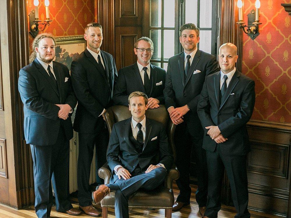 Rock Island Wedding Photography
