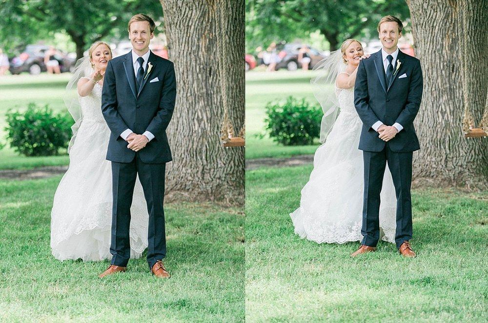 Miriam Bulcher Photography Madison Wedding