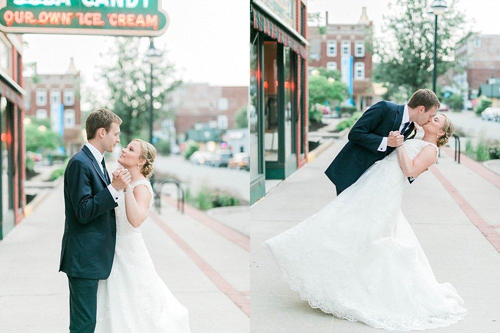 Moline Wedding Photography