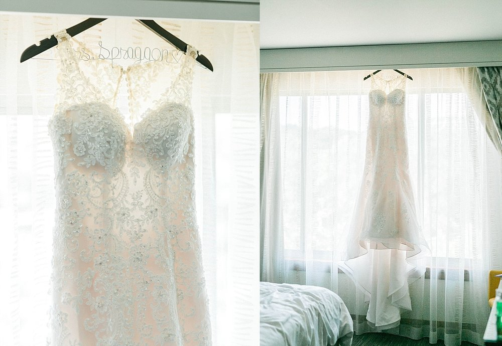 storybook ending bridal & prom wedding dress