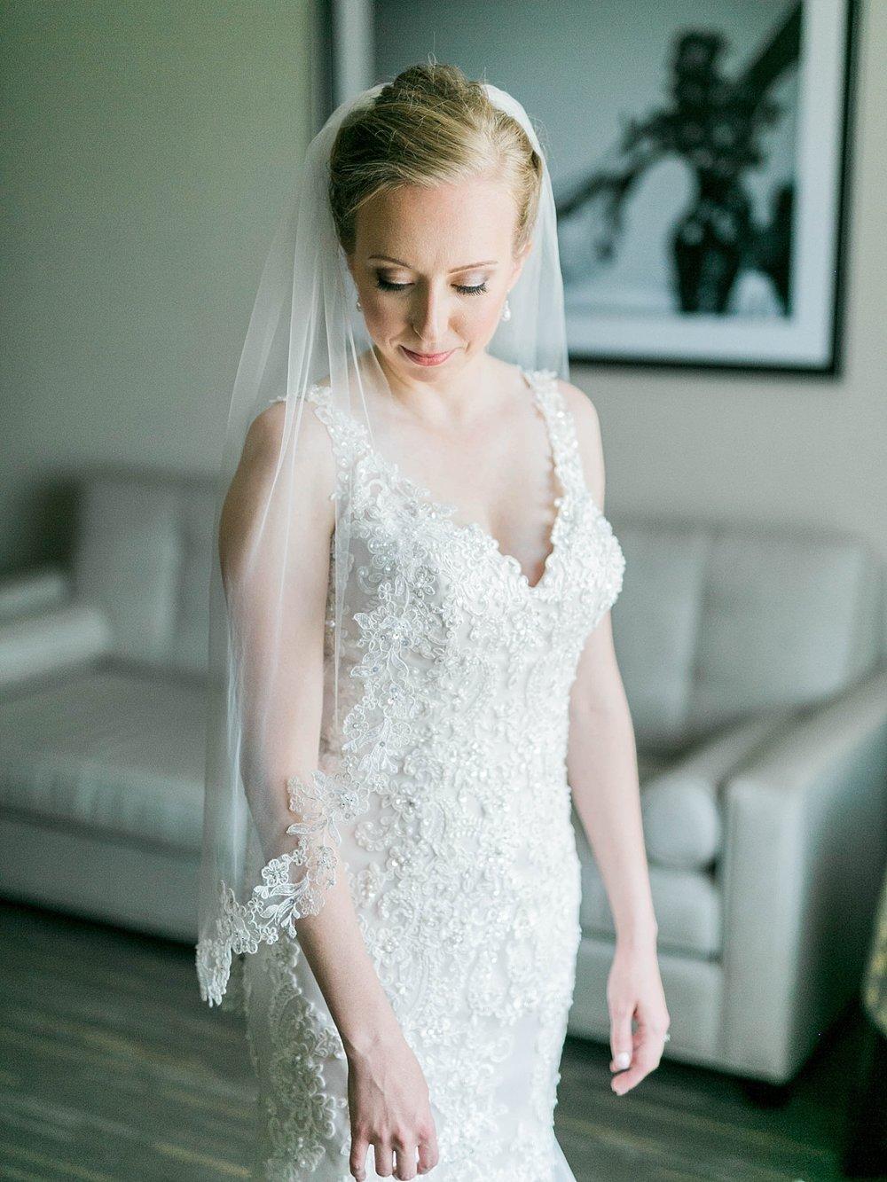 Storybook ending wedding dress moline, il
