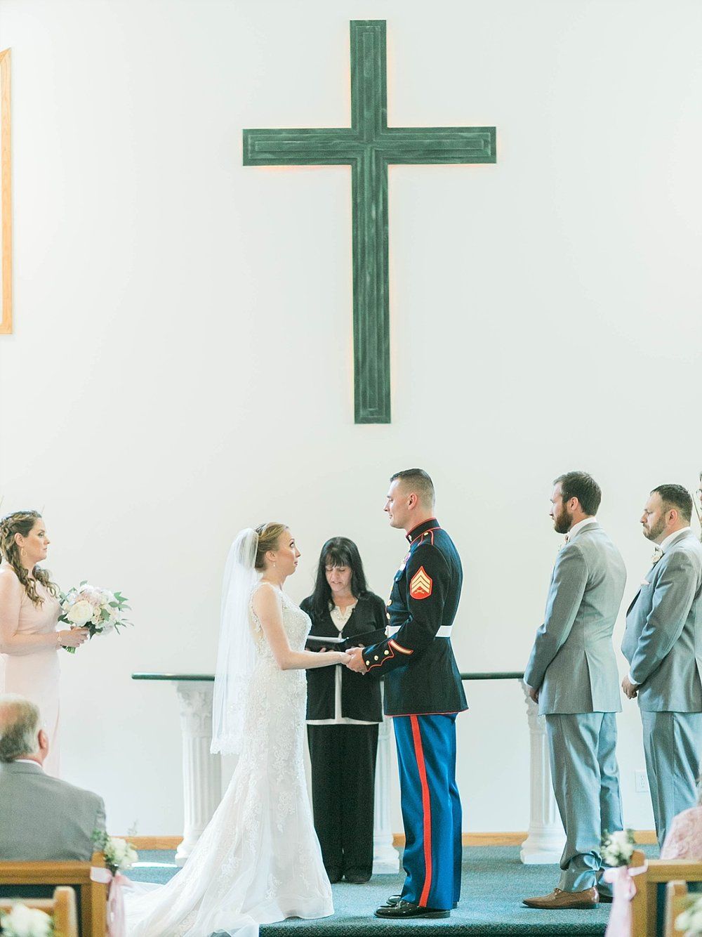 tanglewood pavillion wedding ceremony