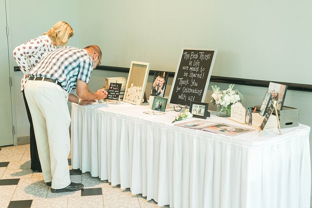 taxslayer wedding reception moline il