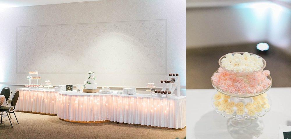 moline wedding reception