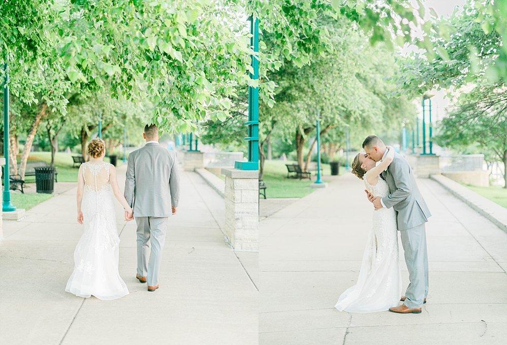 midwest destination wedding