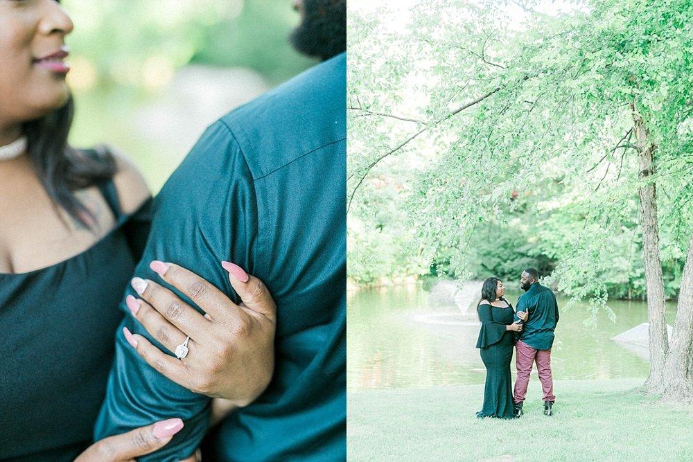 miriam bulcher madison engagement photography