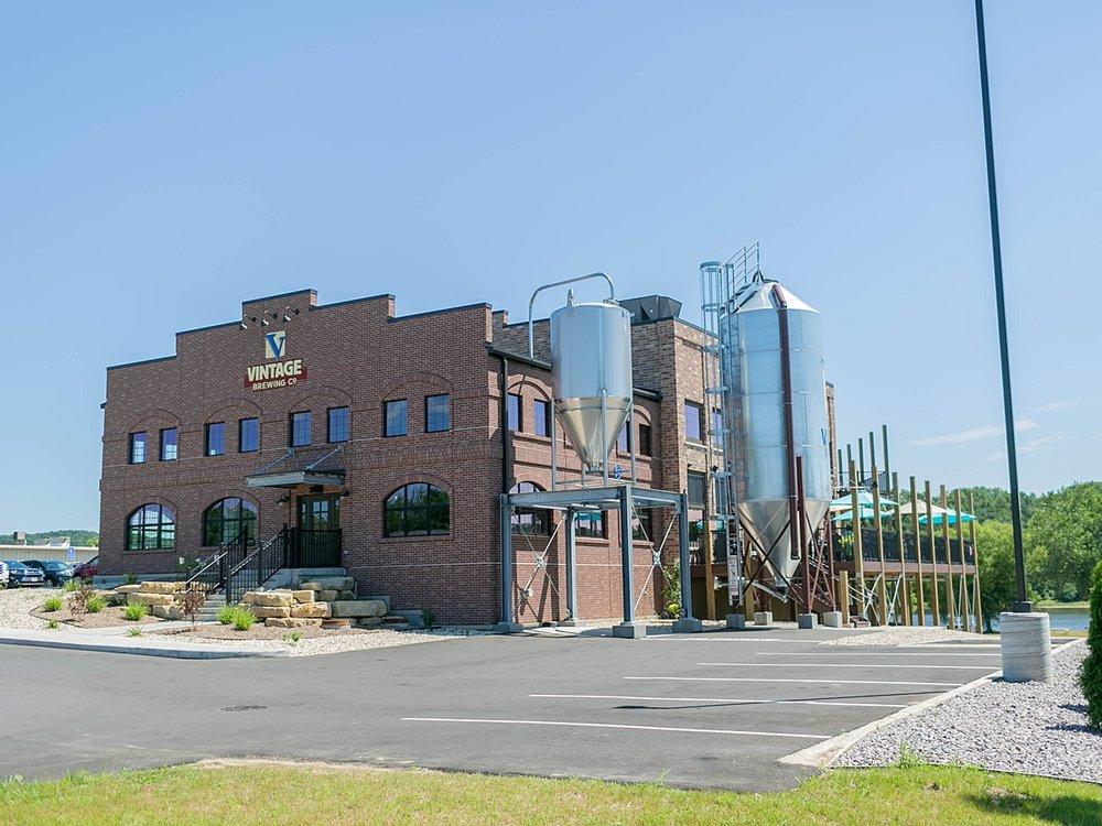 vintage brewing company sauk city