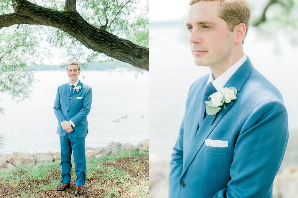 the wedding gps groom attire