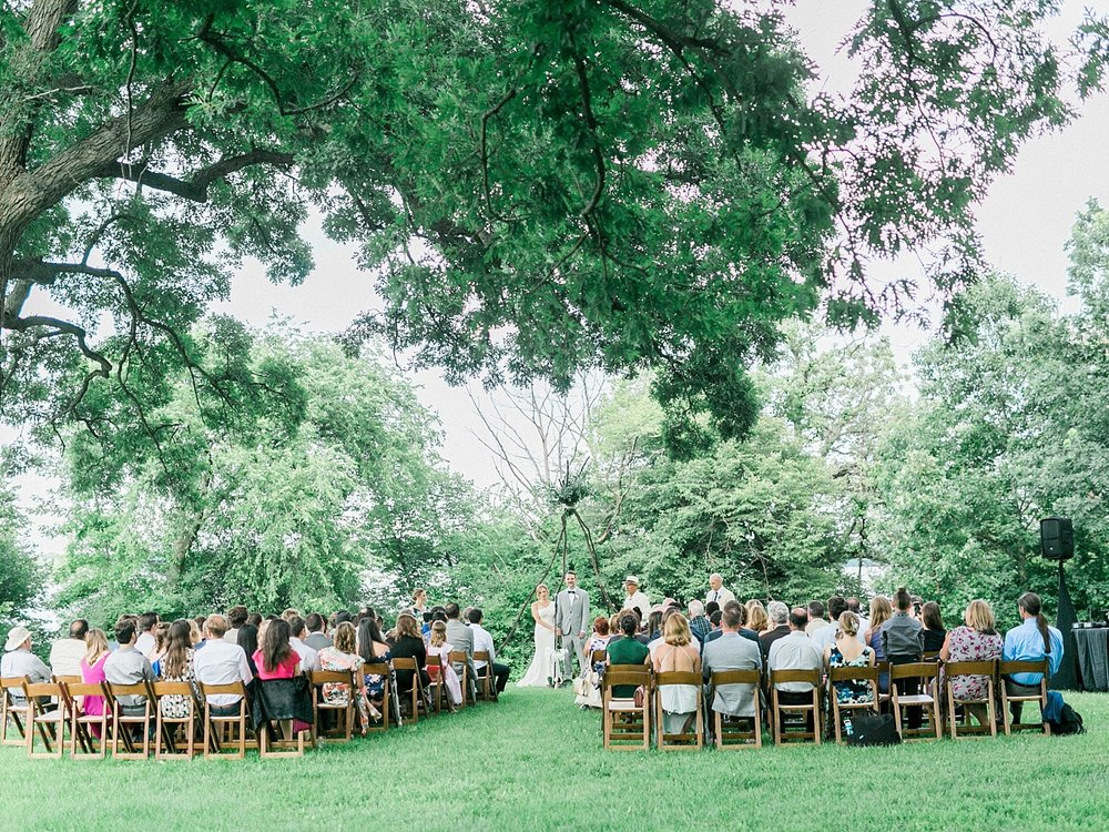 Wood Violet Events & Styling Wedding