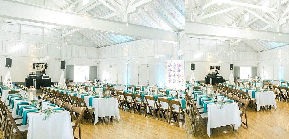 Wood Violet Events & Styling Madison Wedding