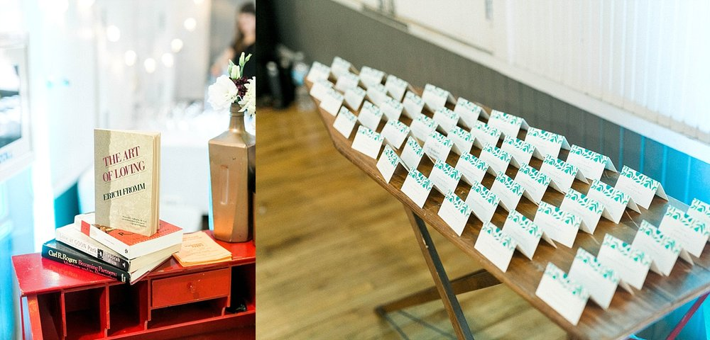 Wood Violet Events & Styling Madison Wedding Planner